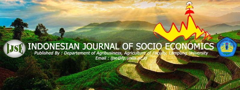 Indonesian Journal of Socio Economic (IJSE)